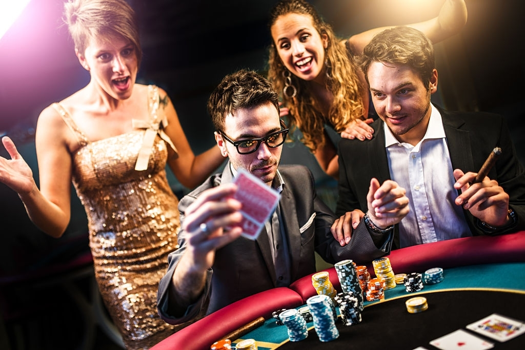 What is Texas Hold Em Poker