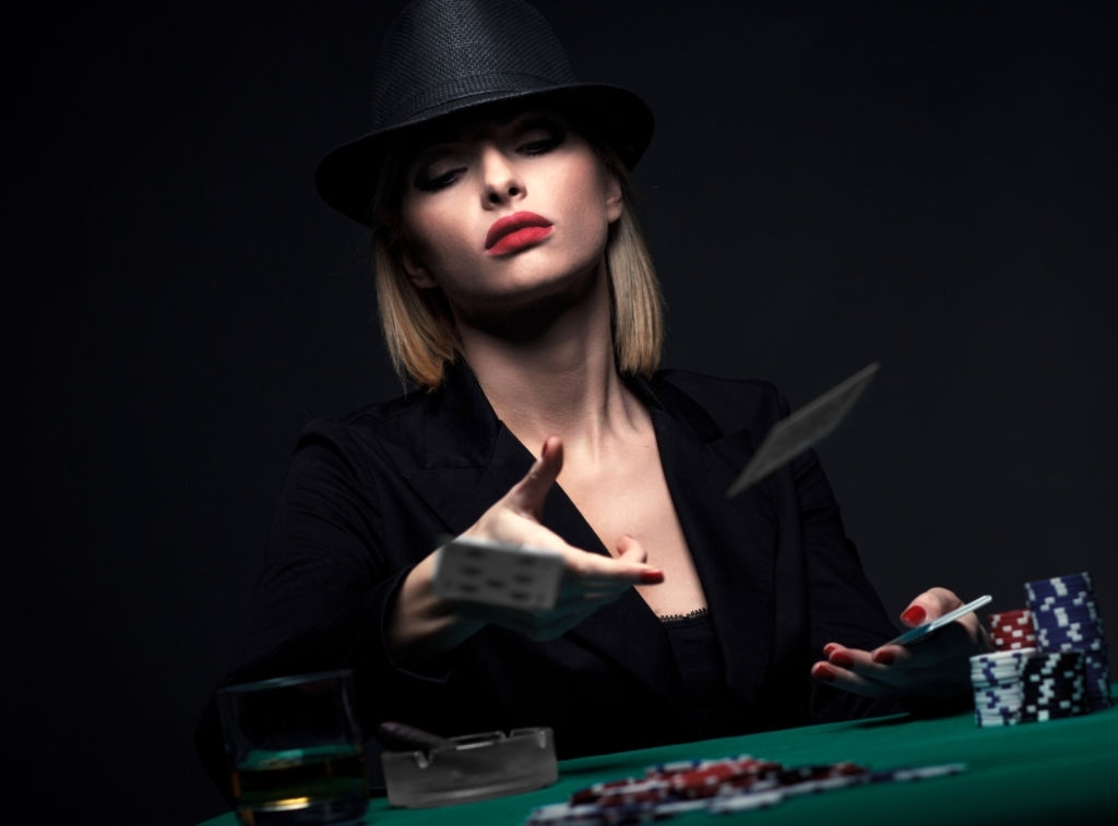 When Should You Go All-in? In Poker Games