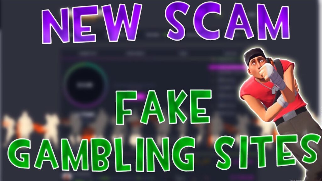 4 Characteristics of Fake Gambling Sites