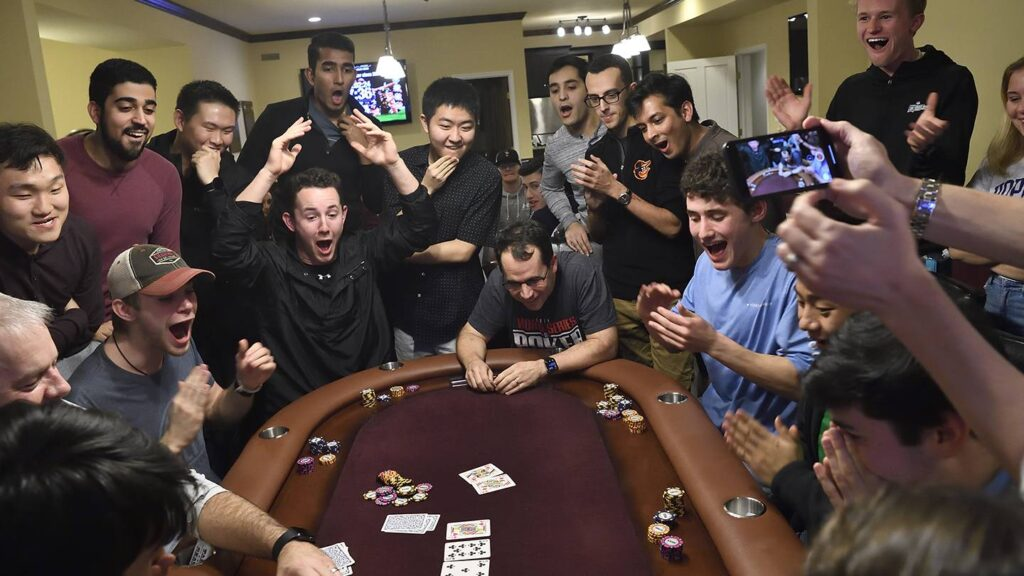 How to Play Slowly andately in Texas Hold'em