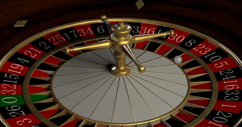 How to Play Online Gambling?