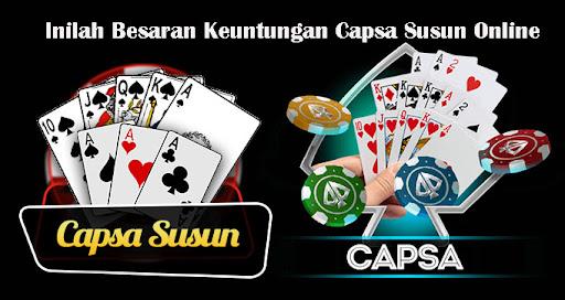 Capsa Susun Application