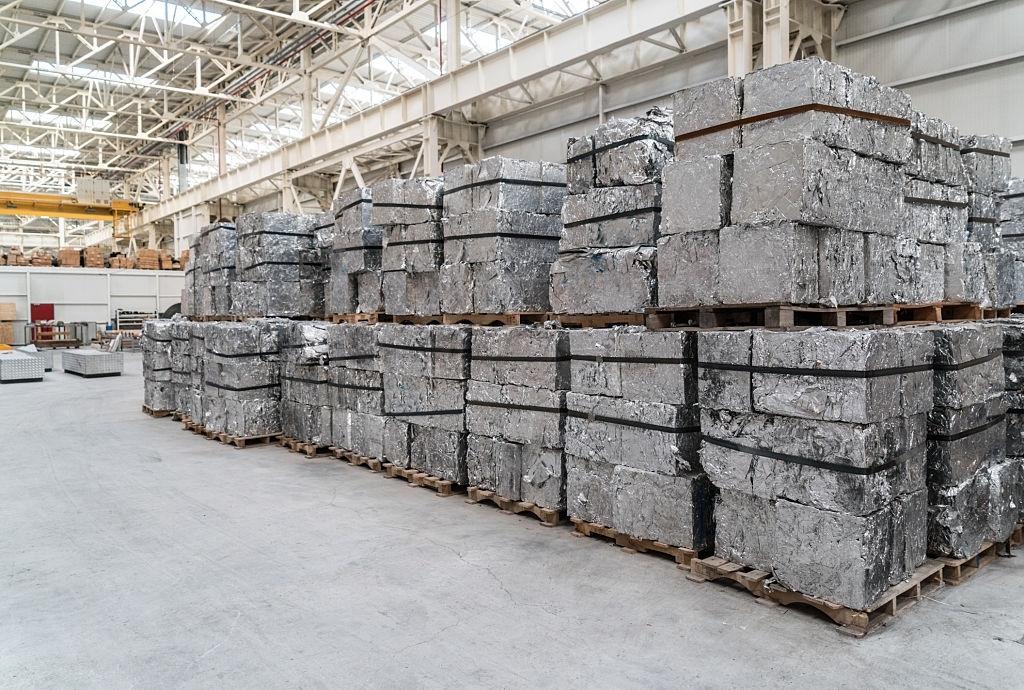 Jenis Senyawa Aluminium yang Bisa Dibeli di Pasaran