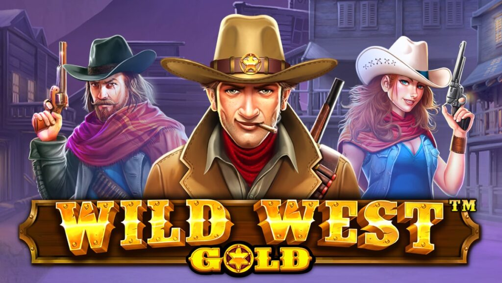 The Sharpest Spin Pattern to Win Big WILD WEST GOLD Slots